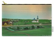 Baikal And The Village Carry-all Pouch
