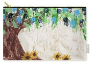 Bailey Family Tree Carry-all Pouch