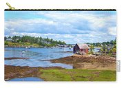 Bailey Island Lobster Shack Carry-all Pouch