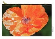Bailey's Poppy Carry-all Pouch