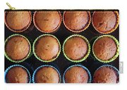 Baked Cupcakes Carry-all Pouch