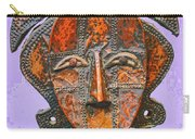 Bakota Reliquary Carry-all Pouch