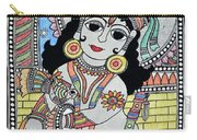 Bal Krishna 1 Carry-all Pouch