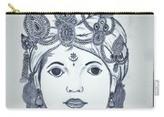 Bal Krishna Carry-all Pouch