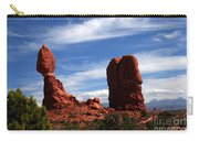 Balanced Rock Arches National Park, Moab, Utah Carry-all Pouch
