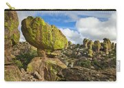 Balanced Rock Formation Carry-all Pouch