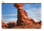 Balanced Rock In Arches National Park, Moab, Utah Carry-all Pouch