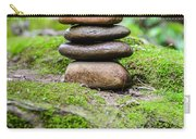 Balancing Zen Stones IIi Carry-all Pouch