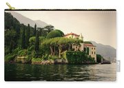 Balbianello Carry-all Pouch