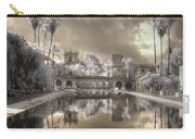 Balboa Park Infrared Carry-all Pouch