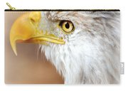Bald Eagle 15 Carry-all Pouch