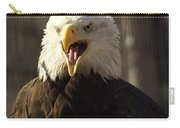 Bald Eagle 4 Carry-all Pouch