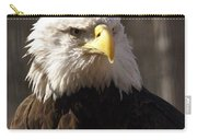 Bald Eagle 5 Carry-all Pouch