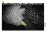 Bald Eagle Cleaning Carry-all Pouch