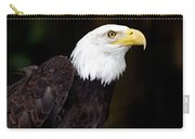 Bald Eagle - Pnw Carry-all Pouch