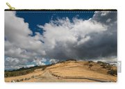 Bald Hills In Summer 2 Carry-all Pouch