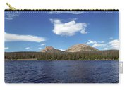 Bald Mountain Carry-all Pouch