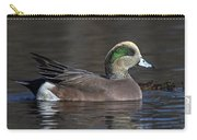 Baldpate Carry-all Pouch