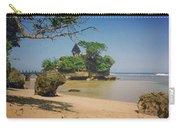 Balekambang Beach Carry-all Pouch