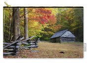 Bales Barn Carry-all Pouch
