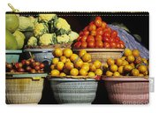 Bali Food Carry-all Pouch