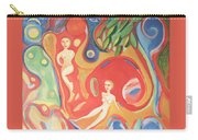 Bali Island Dreams Carry-all Pouch