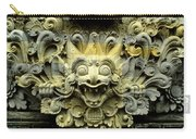 Bali Temple Art Carry-all Pouch