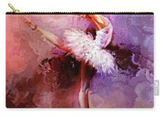 Ballerina 08821 Carry-all Pouch