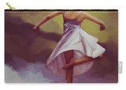 Ballerina Dance 0391 Carry-all Pouch