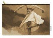 Ballerina Dance 0530 Carry-all Pouch