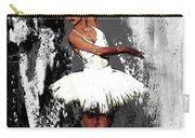 Ballerina Dance 073 Carry-all Pouch