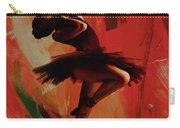 Ballerina Dance 0800 Carry-all Pouch