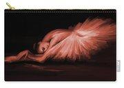 Ballerina Dance 11022 Carry-all Pouch