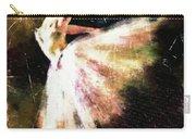Ballerina Girl Carry-all Pouch