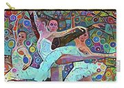 Ballet Carnival Carry-all Pouch