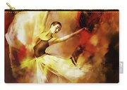 Ballet Dance 3390 Carry-all Pouch