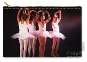 Ballet Performance  Carry-all Pouch