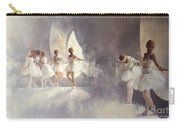 Ballet Studio  Carry-all Pouch by Peter Miller