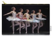 Ballets Carry-all Pouch