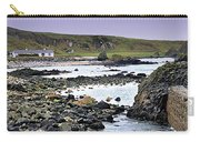 Ballintoy Cottage Carry-all Pouch
