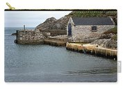 Ballintoy Quayside Carry-all Pouch