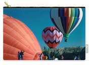 Ballon Launch Carry-all Pouch