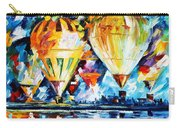 Balloon Festival New Carry-all Pouch