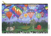Balloon Race Two Carry-all Pouch