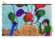 Balloon Sales Carry-all Pouch
