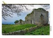 Ballyboggan Abbey, Co. Meath Carry-all Pouch