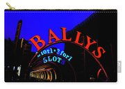 Ballys Early Morning Carry-all Pouch