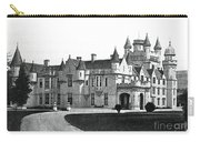Balmoral Castle  Carry-all Pouch