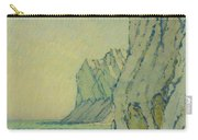 Baltic Sea Cliffs Carry-all Pouch