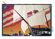 Baltimore - By The Dawns Early Light Carry-all Pouch